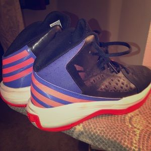 Adidas Basketball Shoes Men's 13